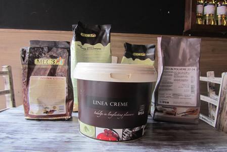 Prodotti per desserts