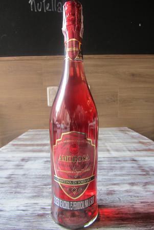 Rosé Amorosa