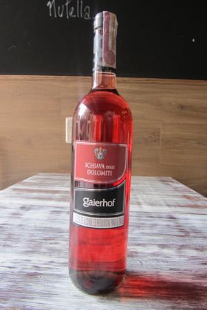 Rosé Schiava