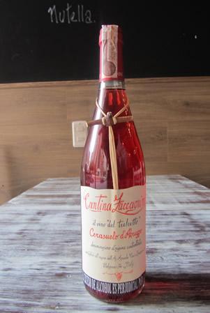 Rosé Zaccagnini