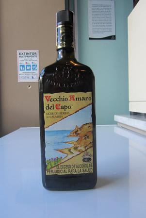 Amaro del Campo