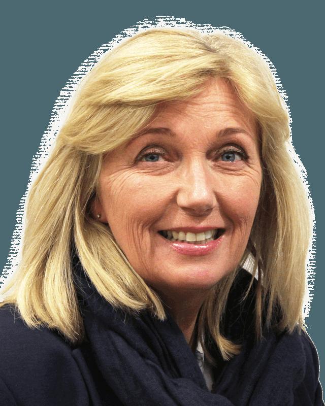 Inger Lise Monsbakken
