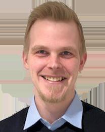 Lars Erik Ottesen