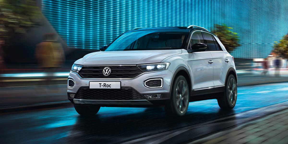 Foto: Kampanjebilde - VW_HAM_eDM_provekjoring-T-Roc-lite.jpg