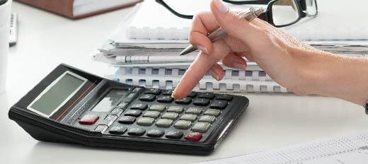 Loan calculation
