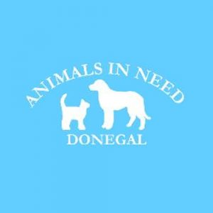 Animals in Need Donegal