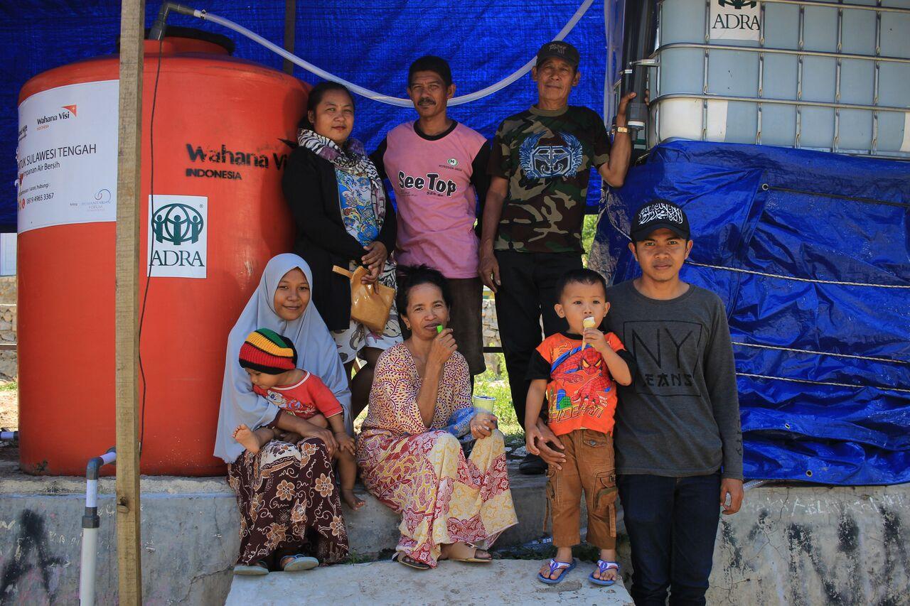 Indonesia – Lo Tsunami 40 Giorni Dopo