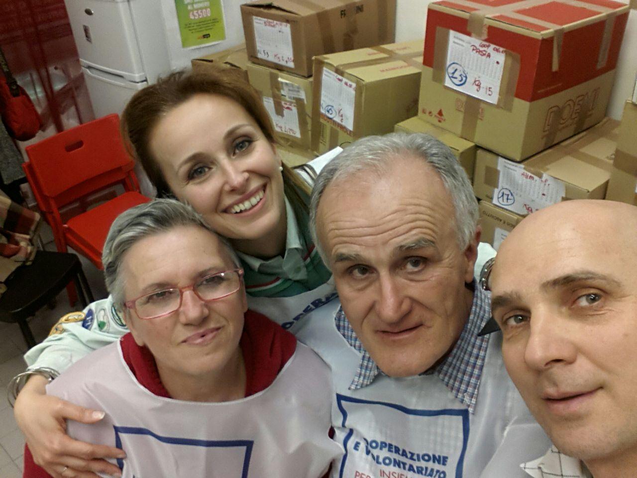 Distribuzione Alimentare: La Storia Di Sergio