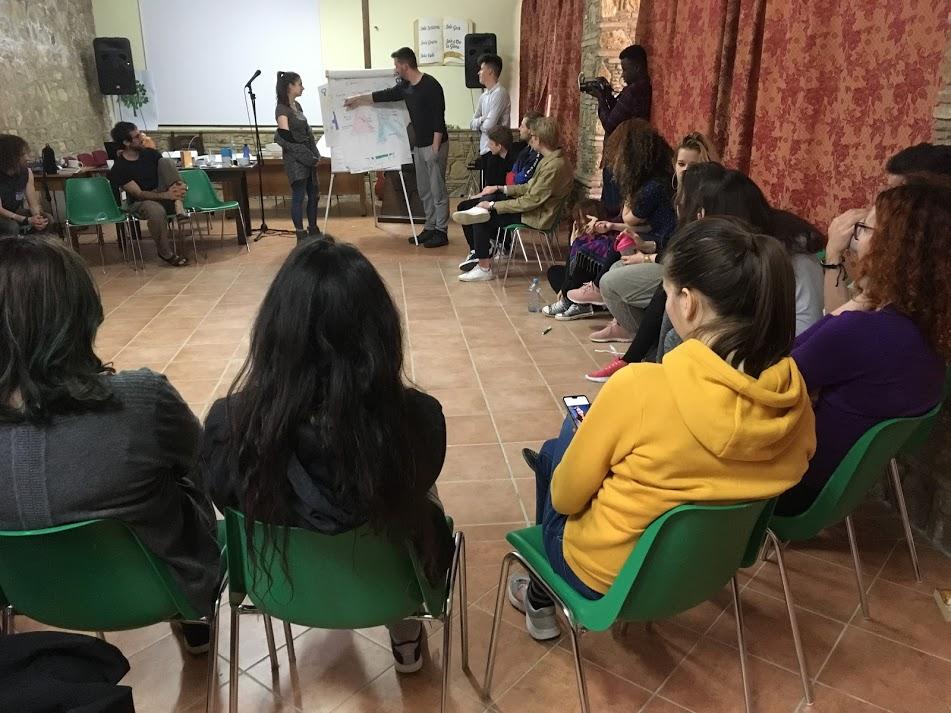 ADRA E L'Erasmus+, Scambio Interculturale Che Rivitalizza Le Menti Giovani