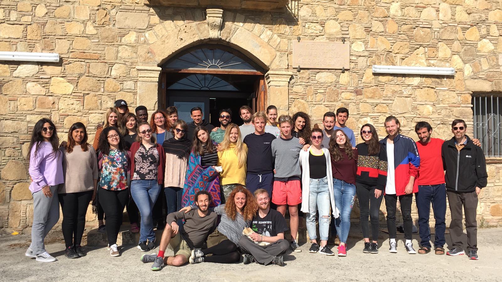 Erasmus+ Più Che Una Esperienza