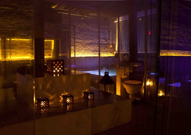 Aire Ancient Baths In New York Lancia TrendVisions