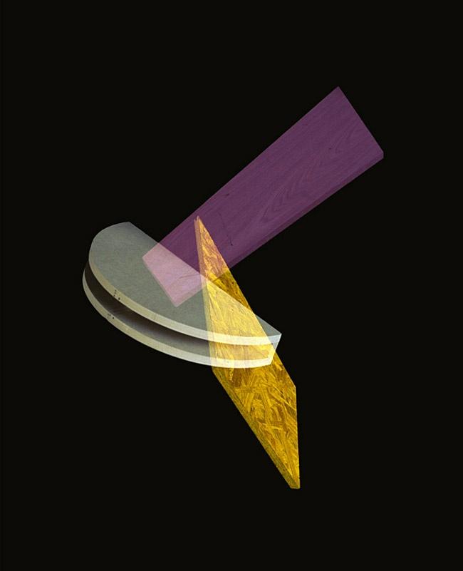 ltvs, alejandra laviada, Geometry of Space, lancia trendvisions