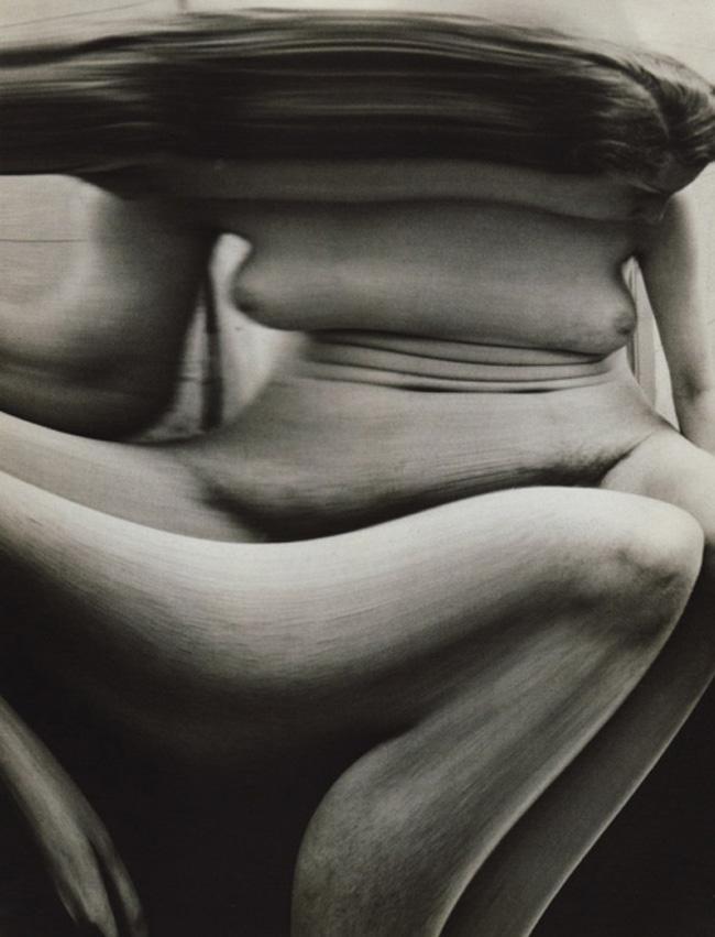 Lancia trendVisions, André Kertész