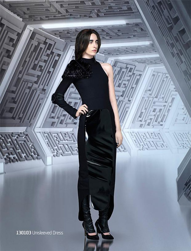 andrew majtenyi, collection aw 2013, LTVs, Lancia TrendVisions