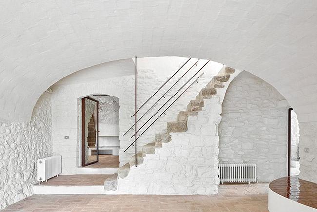 arquitectura-g, ltvs, lancia trendvisions