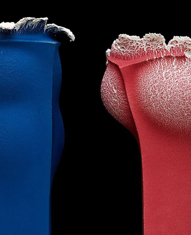 Booming Vases, Analogia Project, alessio sarri,