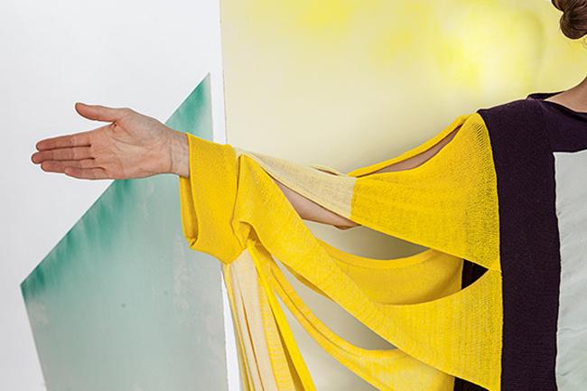 Elisabeth Kiss, Carambolage, LTVs, Lancia Trendvisions,