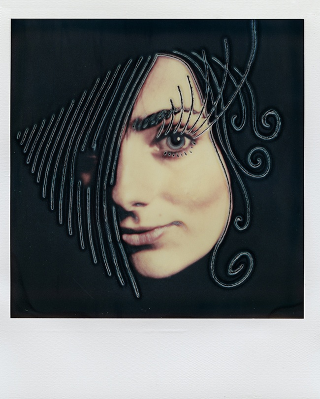Chad Coombs, Polaroid, Lancia TrendVisions, LTVs