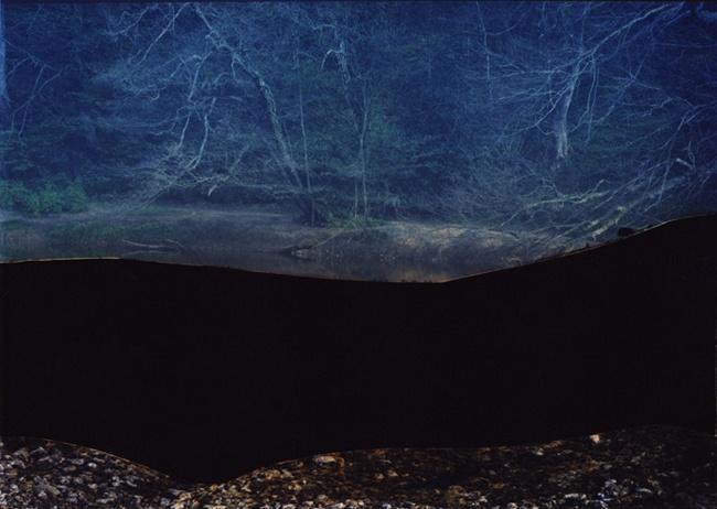 Dafna Talmor, Constructed Landscapes, LTVs, Lancia TrendVisions