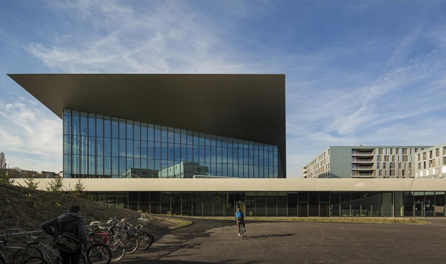 Resultado de imagen para swiss tech convention center