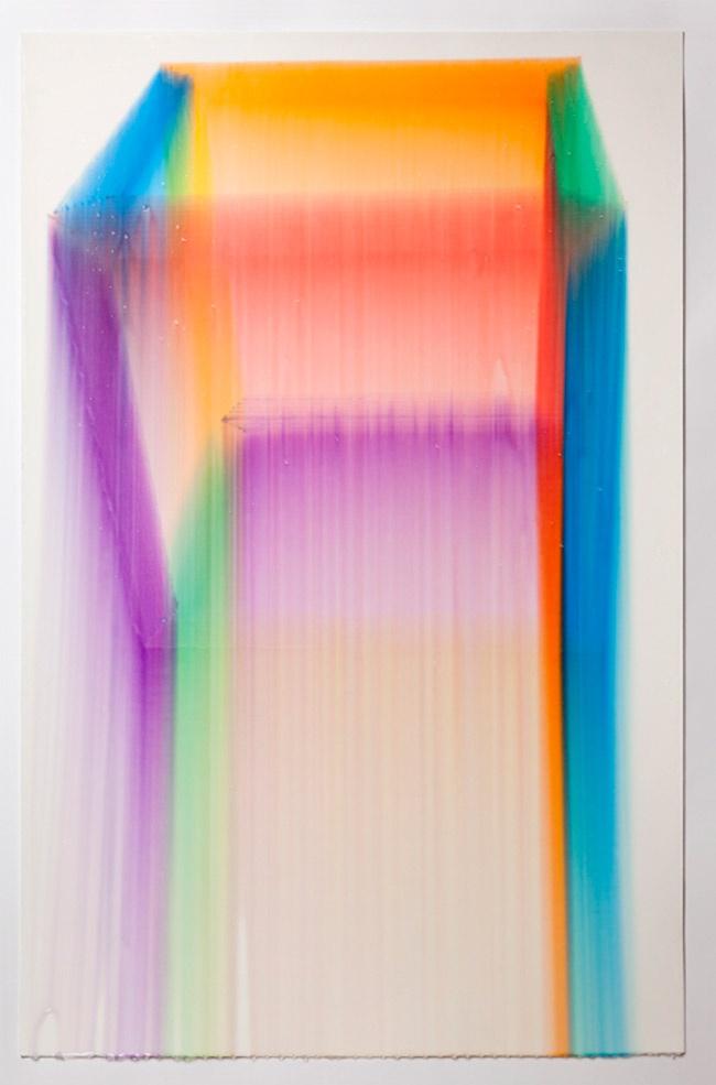 Evan Robarts, Art, LTVs, Lancia TrendVisions