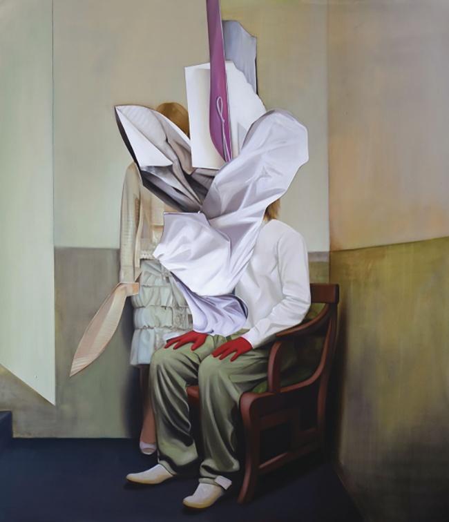 fabrizio arrieta, still painting, ltvs, lancia trendvisions