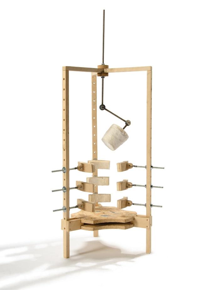 Nest Inspirierter Designer Sessel Floris Wubben