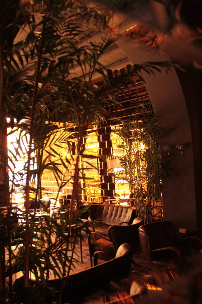 g-rough hotel, roma, interview, gabriele salini