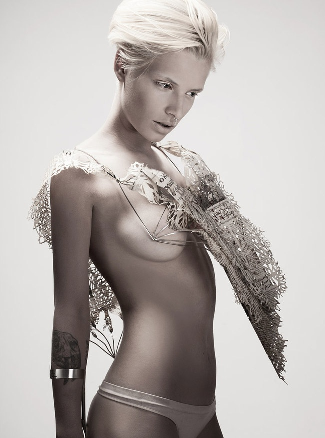 Hila Kaminer, OssoMateria, Jewel design, LTVs, Lancia TrendVisions
