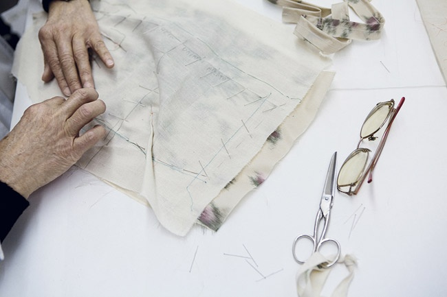 Related keywords suggestions for haute couture ateliers for Couture atelier