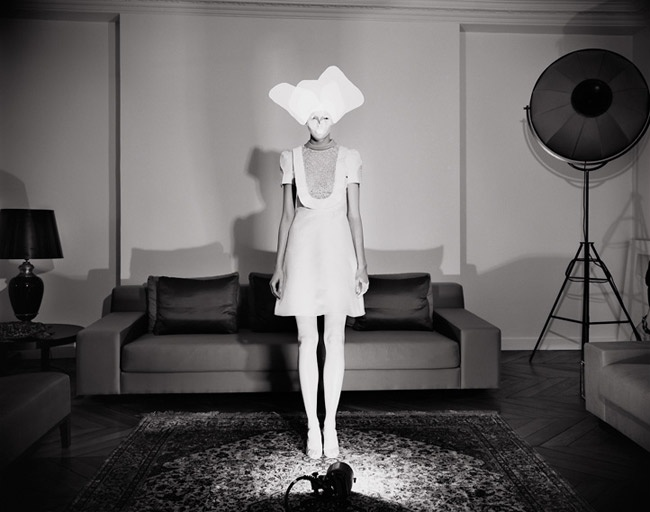Jean-Francois Lepage, Interview, Memories from the Future, Photography