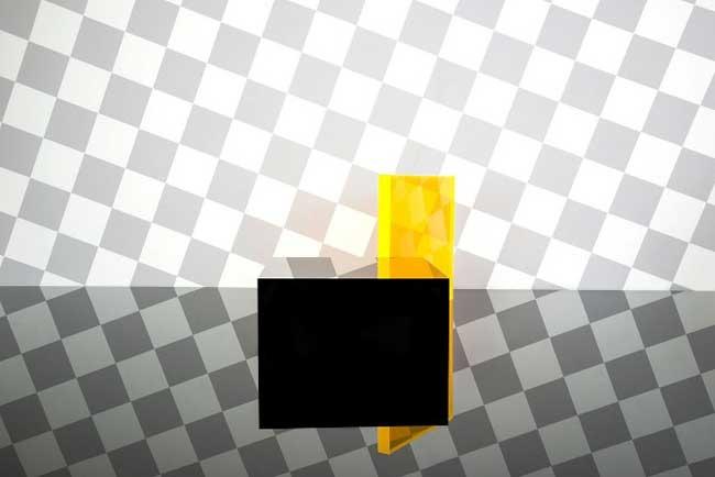 katie sturgess, simulated simulacra, ltvs, lancia trendvisions