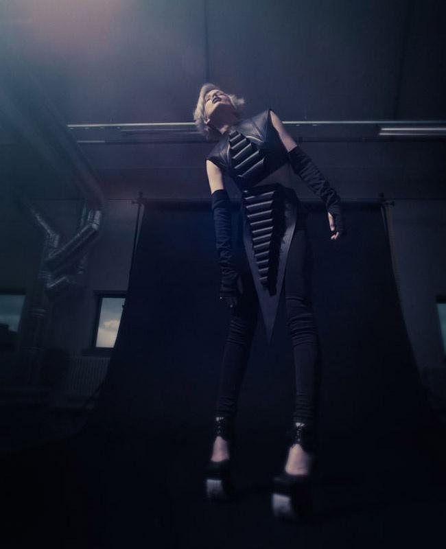lisa viola setterberg, lancia trendvisions, ltvs