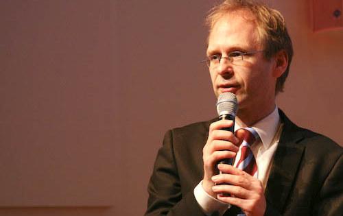 Asieladvocaat Frans Willem Verbaas
