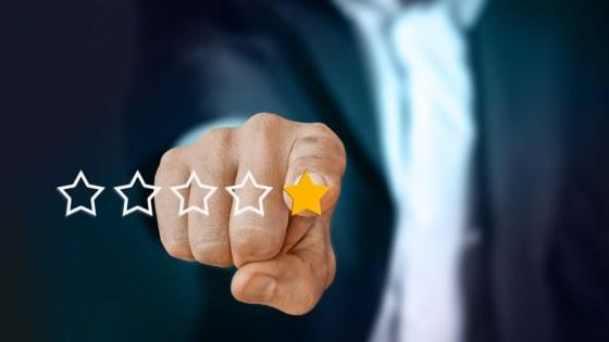 review, beoordeling