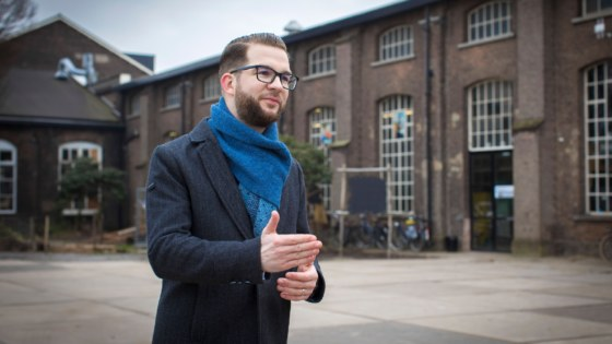 Wouter-Dammers