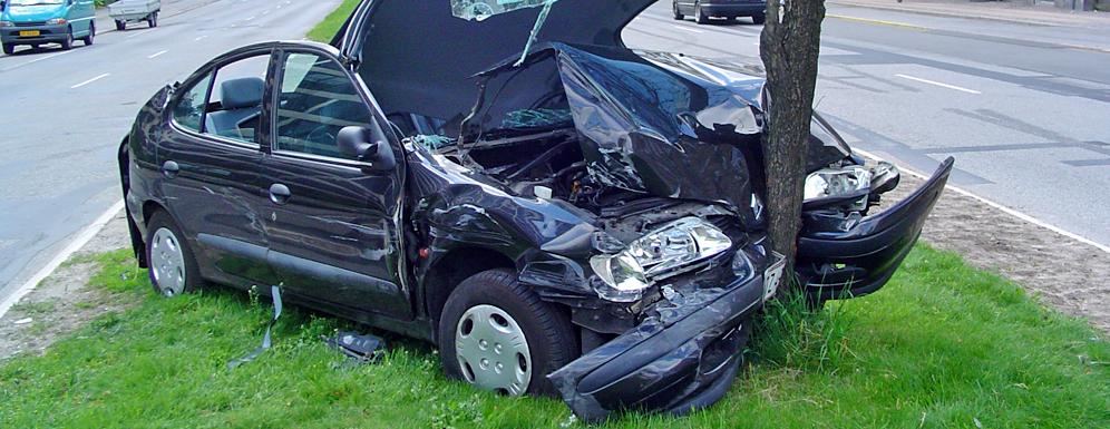 Trafikkskade? Dine rettigheter etter bilulykke