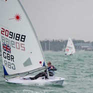Hannah Snellgrove, Lymington sailor announces return to Olympic circuit