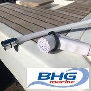 Cold weather advice from BHG Marine