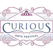 Curious Arts Festival 2018