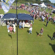 Rotary Club of Lymington Summer Spectacular