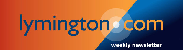 lymington.com your local link