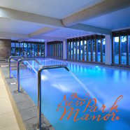 Spa in the New Forest at New Park Manor