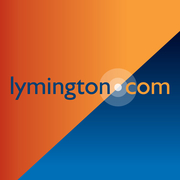 Lymington.com website , social media and relationship marketing