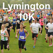 Lymington RNLI 10K