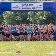 Lymington 10k and Childrens fun runs this Sunday