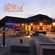 Sundown Spa at New Park Manor in the New Forest