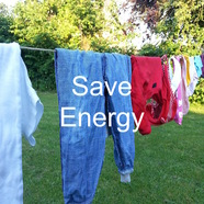 Save energy - Transition Lymington  2020 vision