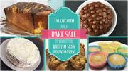talkhealth's BSF Big Birthday Bake