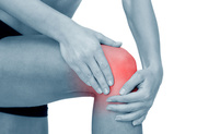 Click to take part in our knee pain survey.
